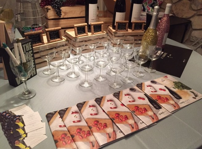 Wine Tasting with Kery B Events