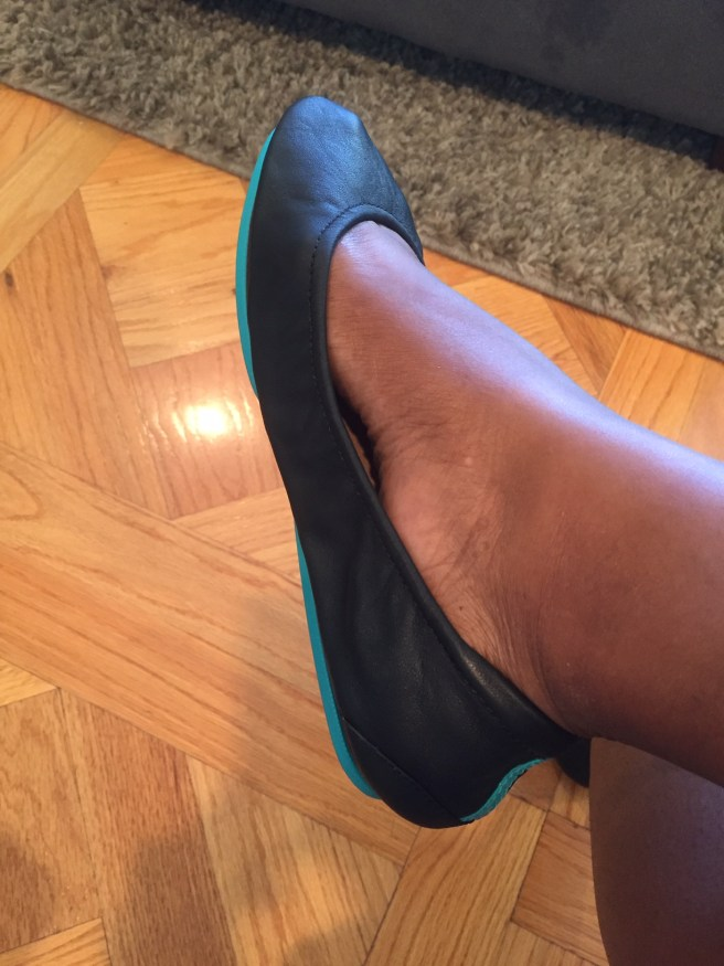 Tieks- The Most Comfortable Shoes