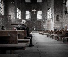 """Conversation avec Dieu, """"Notre Père…"""" #82"""