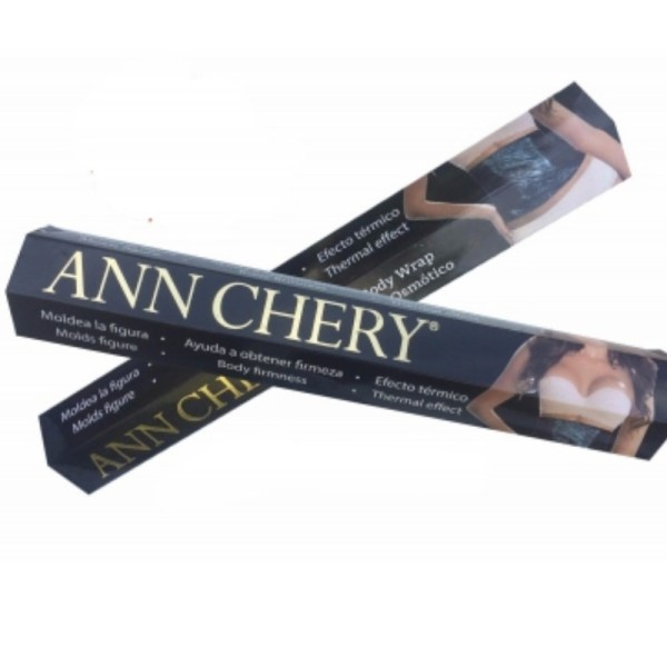 Ann Chery Slimming Body Wrap for Cellulite & Fat Burn