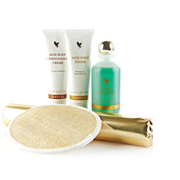 Body Firming Toning & Tightening Kit is at-home body wrap designed to help trim, tone and tighten loose skin and minimize the appearance of cellulite