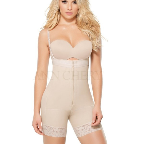 Ann Chery Titi Strapless Powernet Compression Faja