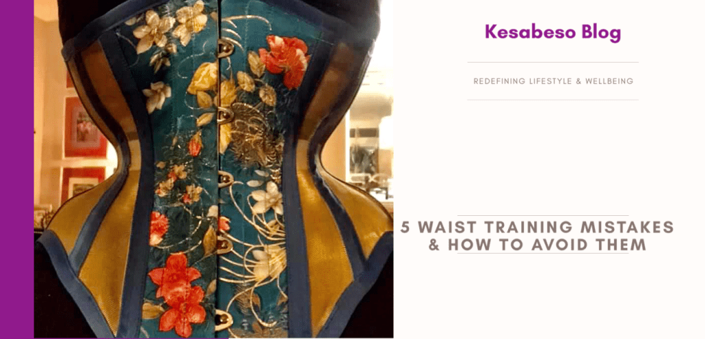 5 Common Waist Training Mistakes and How to Avoid them