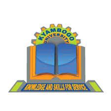 Kyambogo University Intake 2020/2021