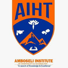 AHIT Application Portal - https://www.amboseliinstitute.ac.ke/apply-online/