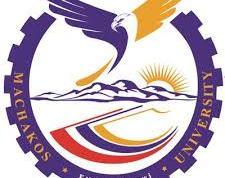 Machakos University Admission Letter 2020/2021