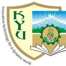 Kirinyaga University Admission Letter