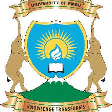 University of Embu Job Vacancies - Sept. 2020