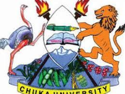 Chuka University Logo Download