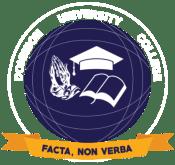 Dominion University College Admission Form 2021/2022