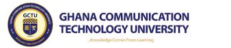 Ghana Technology University College Admission List 2021/2022 – Full List