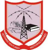 Jayee University College Admission Letter 2021/2022