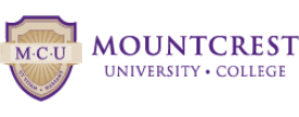 Mountcrest University College Admission Letter 2021/2022