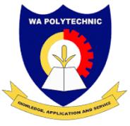 Wa Polytechnic Fees 2021/2022