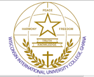 Wisconsin International University College Admission Letter 2021/2022
