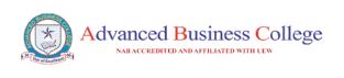 Advanced Business College e-Learning Portal – www.advancedbusinesscollege.org