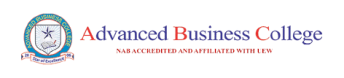 Advanced Business College Admission Letter 2021/2022