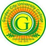 Garden City University College Admission List 2021/2022 – Full List