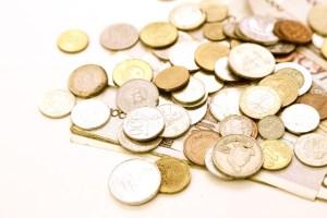 世界の貨幣