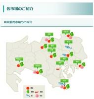 豊洲市場に移転し、築地も市場機能を残すということは、東京都中央卸売市場を増やしたということ