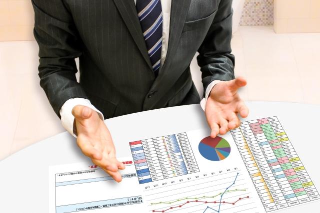 利益を出すために資産運用を始めることは、利益を得ることと全く関係がありません