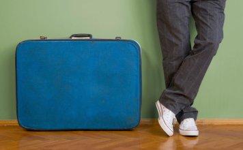 Seyahatte-Valiz-Hazirlamak