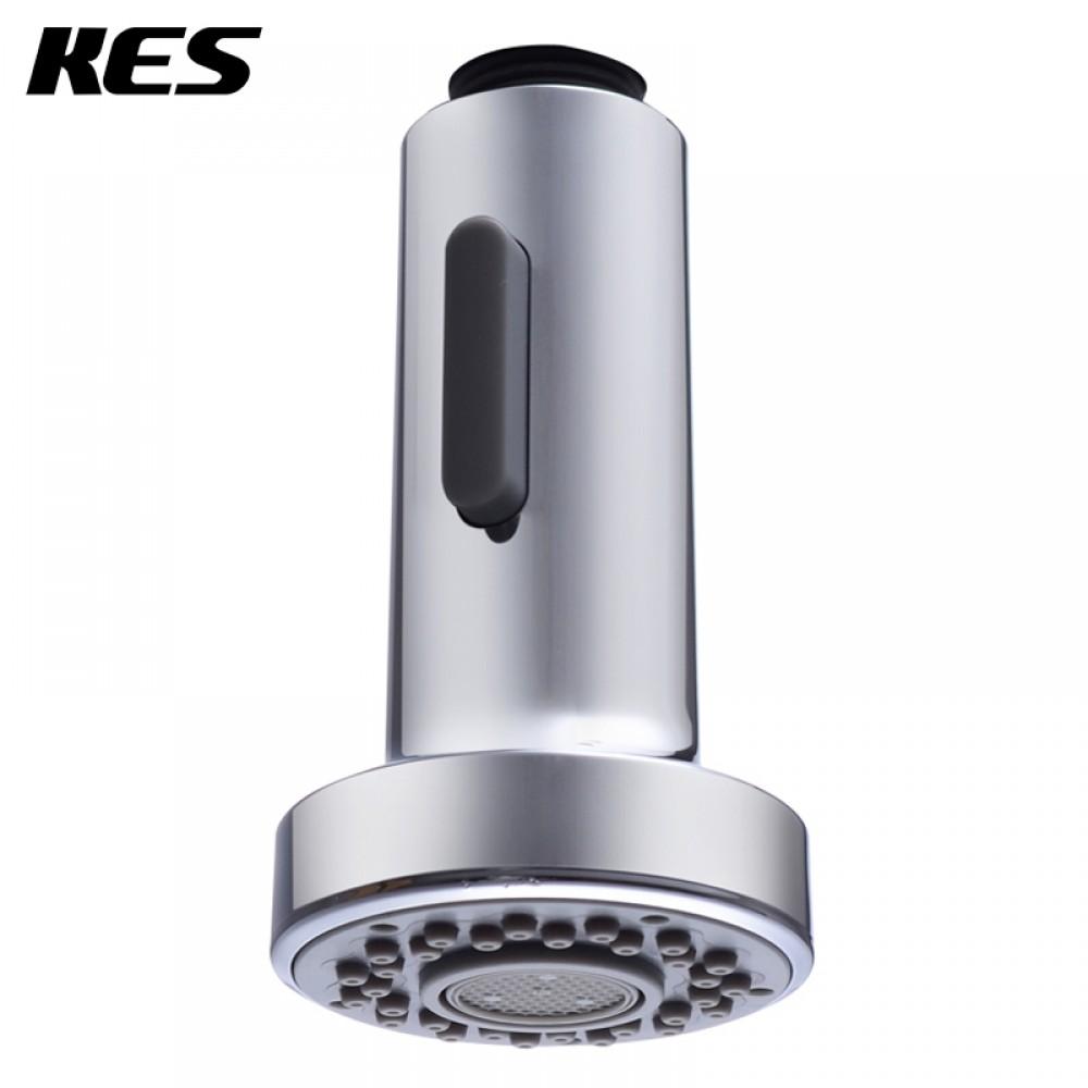 Kes Pfs1 Bathroom Kitchen Faucet Pullout Spray Head