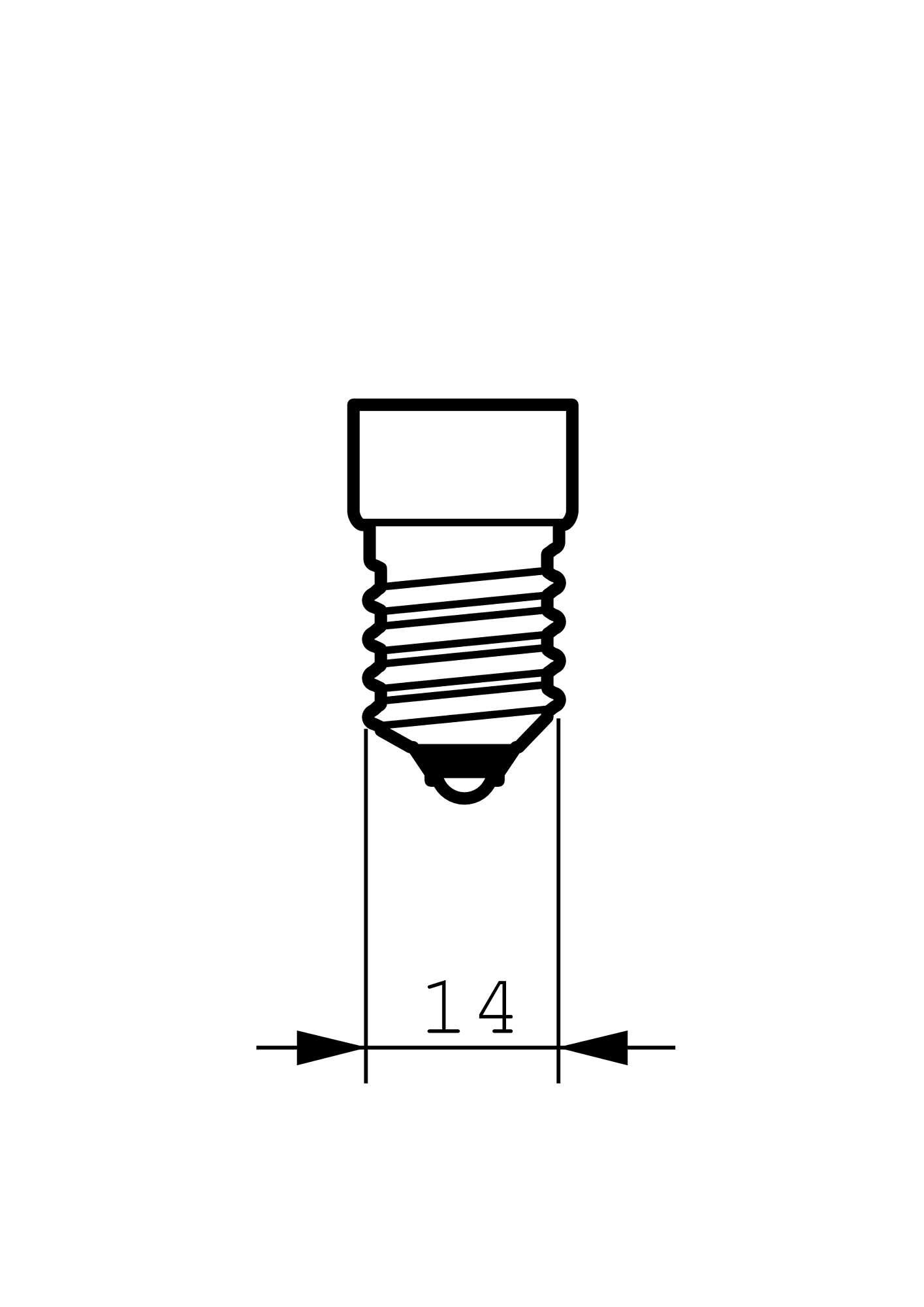 Philips Led Lamppu Master Led Candle Dt 6 40w E14 B38 Cl