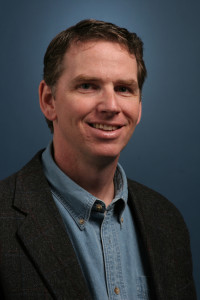 Vedoucí výzkumu Jay Farrell