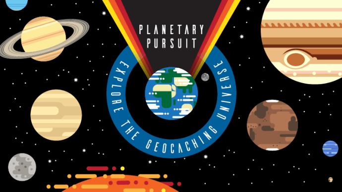 V Honbě za planetami (Planetary Pursuit) můžeš získat deset suvenýrů
