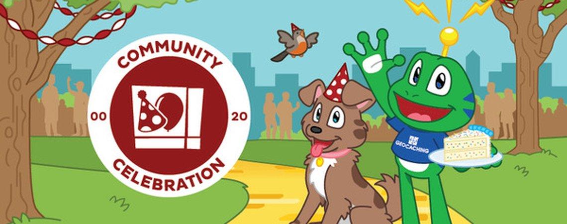 Community Celebration Event: 20 years očima ownera