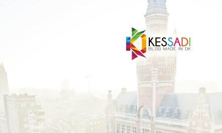 Kessadi, blog made in DK