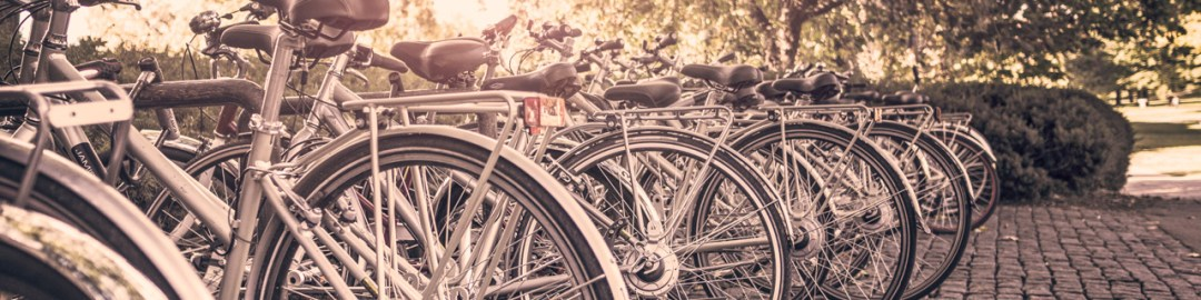 Parking vélo