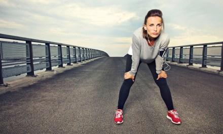 5 étapes pour devenir un sportif accompli