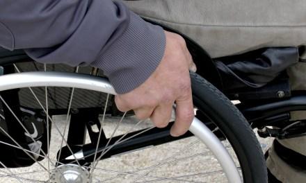 Vivre avec un handicap, l'accessibilité