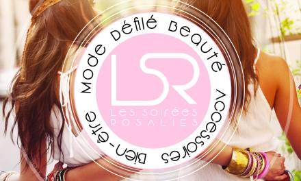 Les Soirées Rosalies
