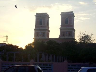 Pondicherry-Kessadi