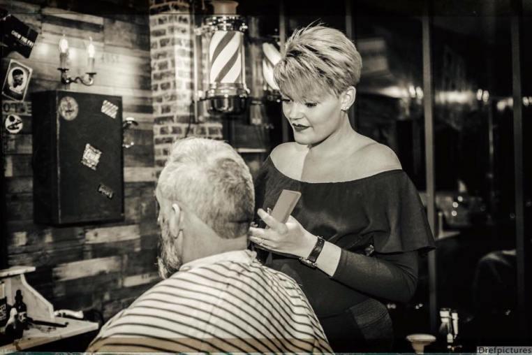 l'Atelier de Marcel's coiffeuse