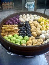 street food malaisie dim sum kuala lumpur
