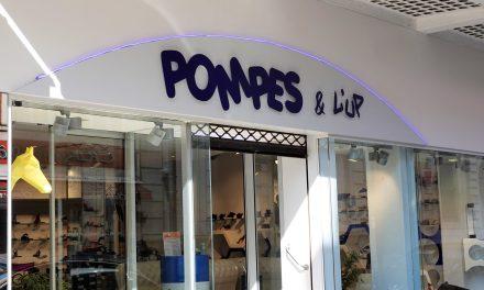 Pompes & l'Up