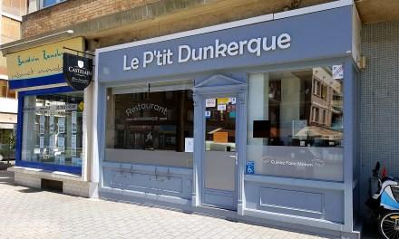 Restaurant Le P'tit Dunkerque