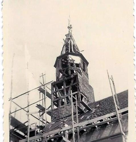 Consécration de l'église 07.09.1952-10