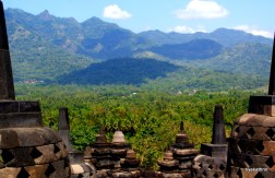 view-from-borobudur-java