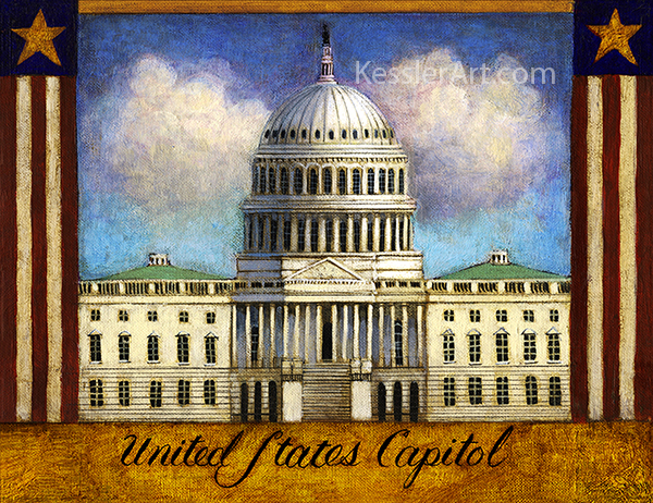 United States Capitol 72 dpi for web