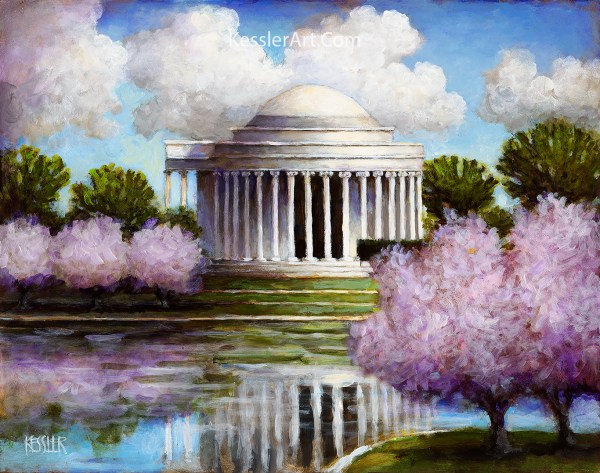 Jefferson Memorial copy 4