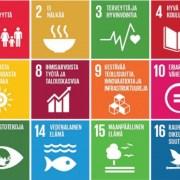Agenda2030 tavoitteet