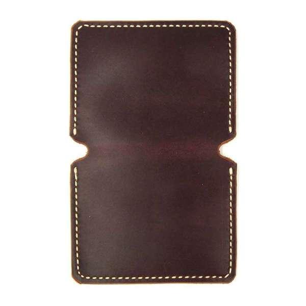 Kestrel-Leather-Bi-Fold-wallet-brown-1