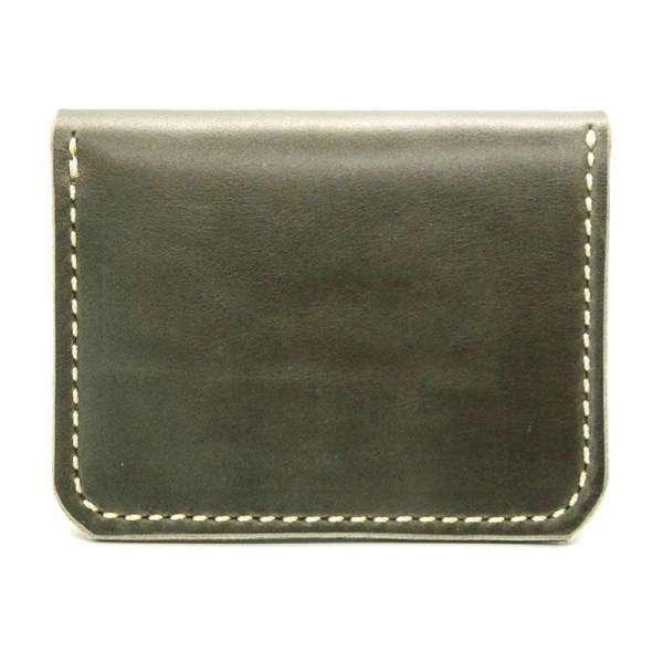 Kestrel-Leather-Bi-Fold-wallet-green