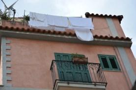 Taormina, celui à la lessive de blanc