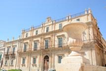 palazzo Landolina, Noto
